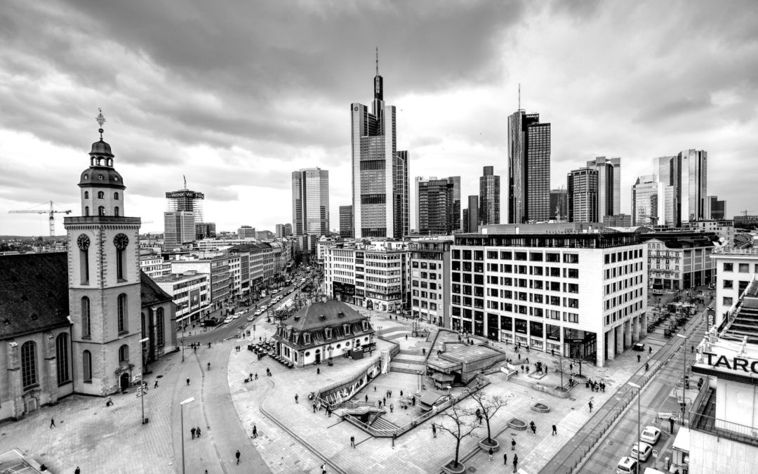 Coaching in Frankfurt…
